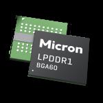 Micron MT46H128M16LFDD-48 IT:C